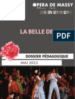 DP La Belle de Cadix