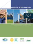 COMPENDIUM OF BEST PRACTICES in energy efficiency and renewable energy from the United States - 2010