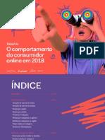 Relatório Geral E-commerce Em 2018