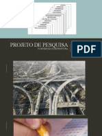 Projeto de Pesquisa (Estrutura)
