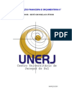 (Adm-Rene)-Administracao Financeira E Orcamentaria II