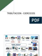 TRIBUTACION - EJERCICIOS 1