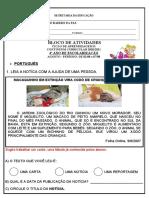 ATV P1 AEE - CORREÇÃO