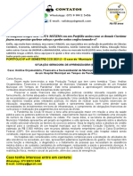 """PORTFÓLIO 5º e 6º SEMESTRE CCO 2021.2 - O Caso Do """"Município Vitalidade"""""""