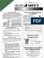 Chavornay Infos 1er avril 2011