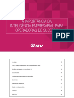 A importância da inteligência empresarial para operadoras de sucesso
