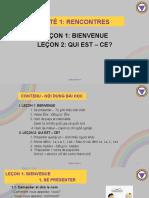 Bài 1_ rencontres