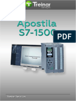 Apostila Siemens - S7 1500 - Treinar Serviços
