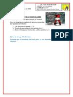 1RO_PLAN LECTOR_1RA ACTIVIDAD DE DICIEMBRE