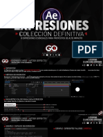 EXPRESIONES AE - Coleccion Definitiva 1