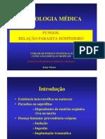 Micologia Fisiopatologia