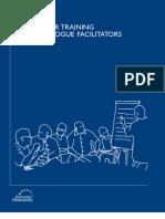 A Guide for Training Public Dialogue Facilitators