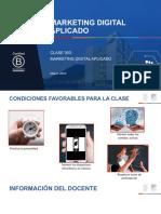 Ppt 03 Marketing Digital Aplicado