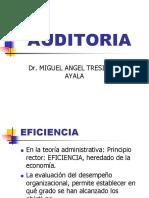 P01 Auditoría