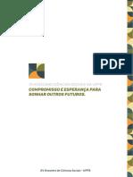 Edital XVECS - UFPE