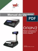 Manual de Usuário ÓRION 2 - REV 2
