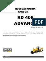 Retro+Randon+RD406+Advanced