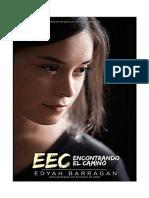 Encontrando El Camino - Edyah Barragán (1)