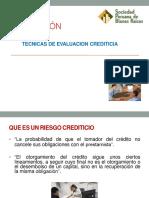 Ponente Financiamiento de Proyectos -Evaluacion Crediticia 3-Convertido