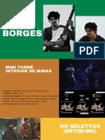 Diego Borges Apresentação