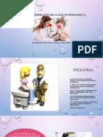 ASPECTOS GENERALES DE LA SALUD PEDIATRICA