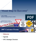 RoadMaptoSuccess - Jerry Lohfink