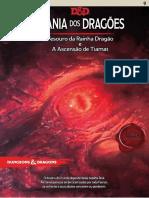 Vol Único Tirania Dos Dragões (1-15) Fundo Colorido (Alta Qualidade) (1)