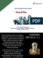 05 Aristóteles y la filosofía helenística