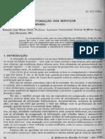 Dias - Automacao dos servicos bibliotecarios no Brasil 1980
