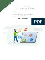 Informatizao de Pojetos_Mec 1 e 2_Revisao