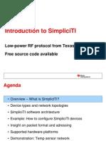 SimpliciTI_Network_Protocol