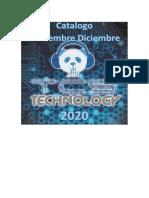 Catalogo Con Precios TCS TECHNOLOGY