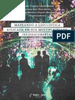 Mapeando a Linguistica Aplicada Em Sua Multiplicidade Redescobertas