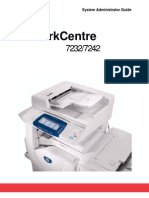 xerox workcentre 3550 file exists or the failure is unspecified