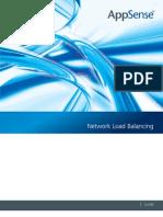 AppSense Network Load Balancing Guide