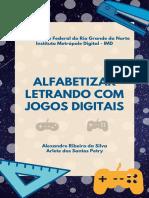 Alfabetizar Letrando Com Jogos Digitais_estratégias Para Utilização Dos Jogos Digitais