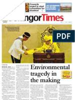 Selangor Times April 1, 2011 / Issue 18