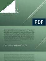 2.- Evolución y Codificación del derecho procesal penal