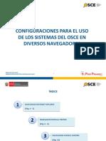 Guia Configuraciones Para El Uso de Sistemas de OSCE en Diversos Navegadores