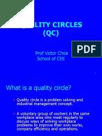 PartII_Set D Quality Circles