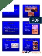 Eye Pathology - Cumulative-1