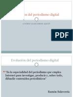 Del Periodismo Digital