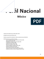 Estadisticas dfe la Seguridad vial Nacional en Mexico 2008