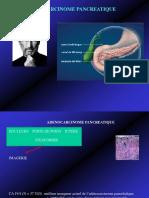 Jjh2 Chirurgie Pancréatique 2016