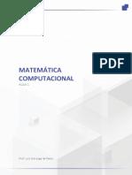 topicos de matematica aplicada