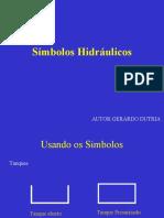 Hidraulica - Simbologia