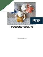 Coelho Pequeno Trio traduzido