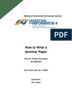 seminar_paper guidelines