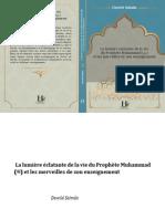 Dawûd Salmân - La Lumière Éclatante de La Vie Du Prophète Muhammad (ﷺ) Et Les Merveilles de Son Enseignement (eBook Vente 2021)