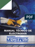 Manual tecnico de Electrodos AJUSTADO 4.0